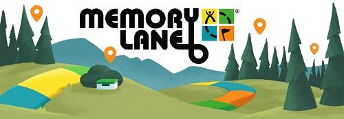 Memory Lane Souvenir 2020