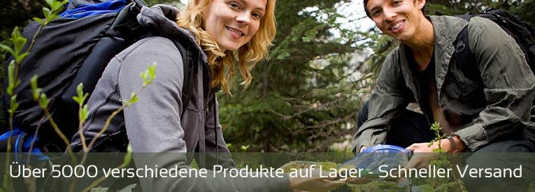 �ber 5000 Geocaching Produkte auf Lager - Schneller Versand