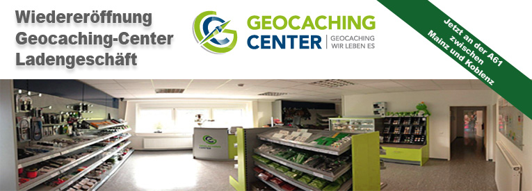 Geocaching-Center-Ladengeschaeft