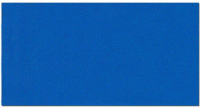Reflektorfolie 100 mm x 55 mm BLAU  (original 3M Scotch)