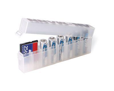 Batterie Box 8 Plus (Ansmann)