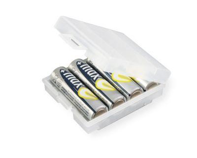 Batterie Box 4
