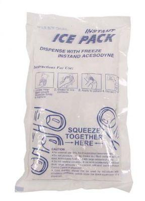 Eispack (Einmalgebrauch) 100g