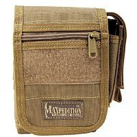 Maxpedition® H-1 Waistpack khaki