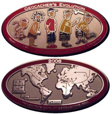 Evolution GC Foggy Silber