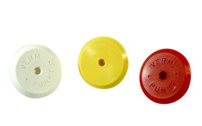 Vermessungsmarken für Vermarkungsrohr 10/15cm, 1 St?ck