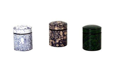 Nano Cache Behälter 2.0 -SET TARNUNG- (3 Stück)