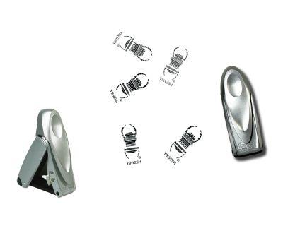 Travelbug® Mini Stempel SMART
