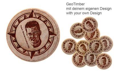 MY OWN GeoTimber (eigenes Design)