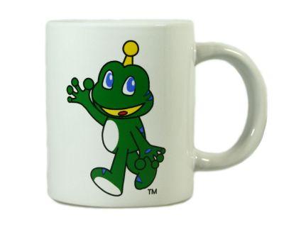 Tasse - Signal the Frog