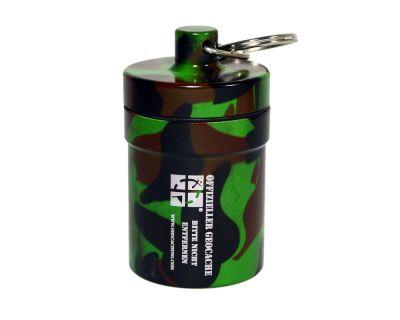ALCON Cache Behälter -CAMO-