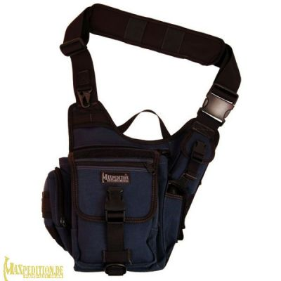 Maxpedition® Fatboy Versipack dark blue
