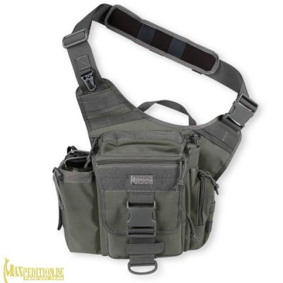 Maxpedition? Jumbo Versipack foliage green