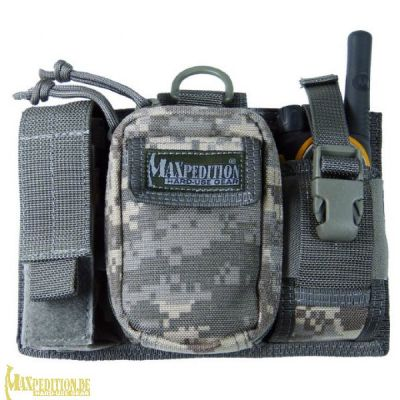 Maxpedition® Triad Admin Pouch DFC