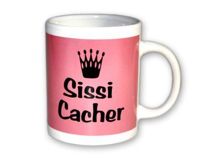 Tasse - Sissi Cacher