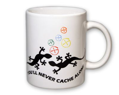 Tasse - You'll Never Cache Alone
