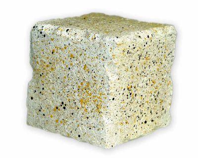 CacheQuarter® Tarnfix - Pflasterstein Sand