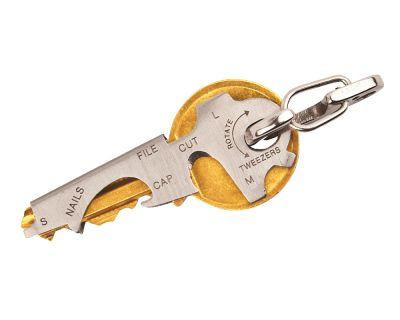 True Utility - KeyTool - Schl?ssel-Multitool