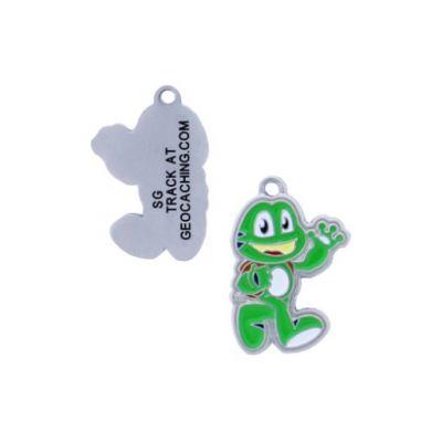 Signal the Frog? NANO Geocoin