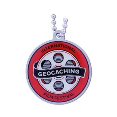 GIFF (Geocaching Film Festival) 2017 Travel Tag