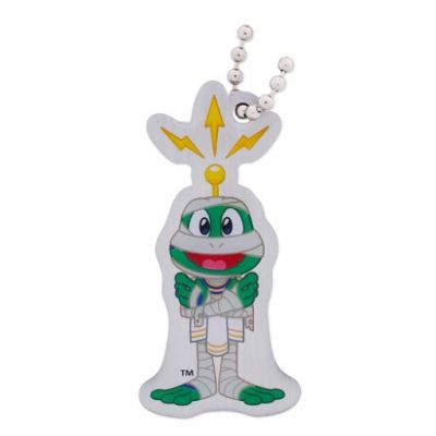 Signal The Frog? Travel Tag - Mumie