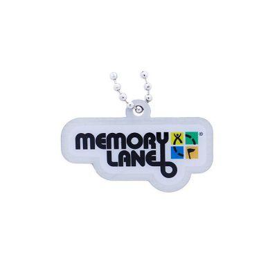 Memory Lane Travel Tag (Souvenir 2020)