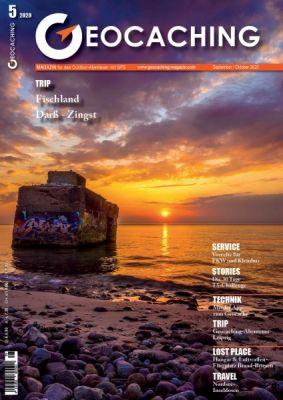 Geocaching Magazin 05/2020 September/Oktober