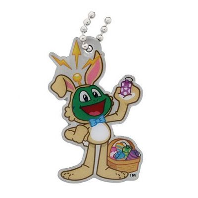 Signal the Frog® Oster Travel Tag