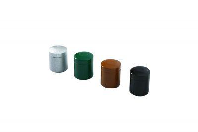 Nano Cache Behälter -SET 4 Stück-