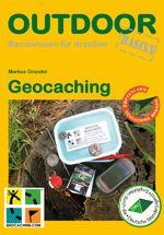 Buch Geocaching (von Markus Gründel)