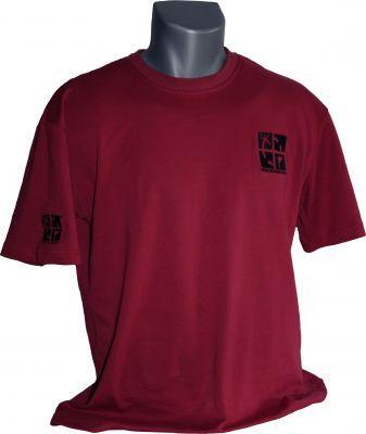 T-Shirt GC.com - Rot -