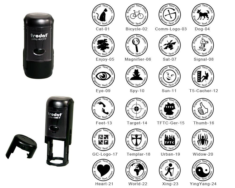 geocaching stempel printy rund komfort stempel geocaching logo printable geocaching login