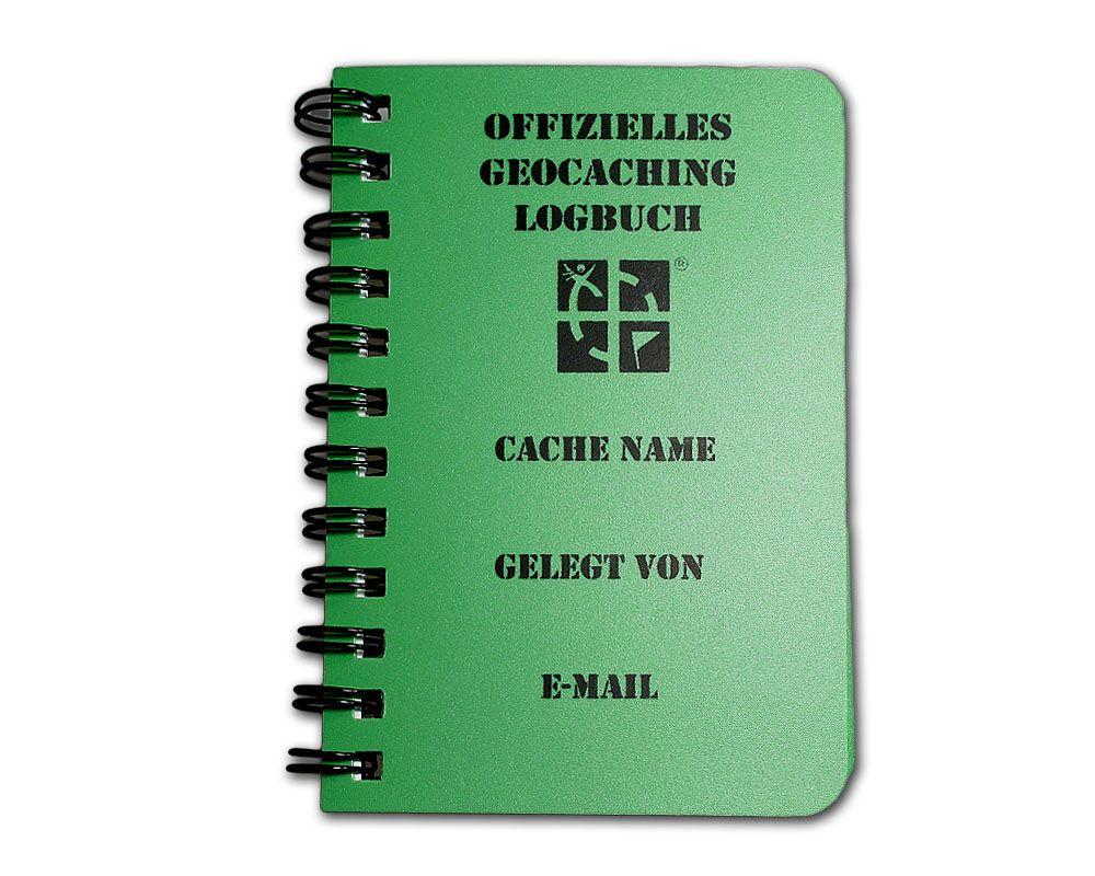 Logbuch Geocaching Pdf