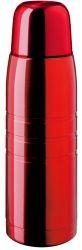 ISOSTEEL Isolierflasche (ROT)