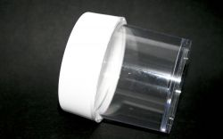 Screw-Top Container -BIGMICRO- 125