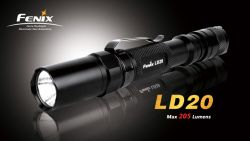 Fenix LD20 Cree XP-G R5 LED