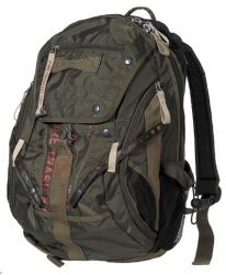 Geocaching outdoor backpack professional