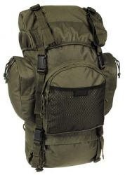 Geocaching outdoor backpack expedition extreme
