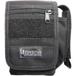 Maxpedition? H-1 Waistpack schwarz