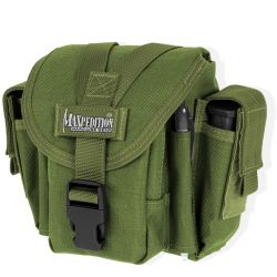 Maxpedition® M-4 Large Waistpack OD Green
