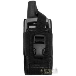 Maxpedition® clip on phone holster schwarz