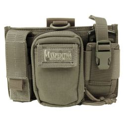 Maxpedition® Triad Admin Pouch oliv