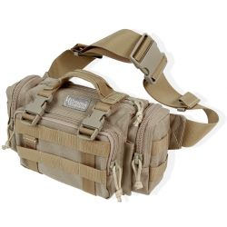 Maxpedition® Proteus Versipack in khaki