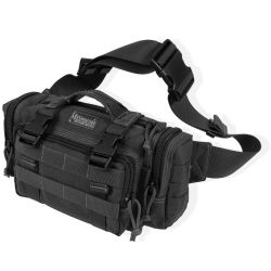 Maxpedition? Proteus Versipack in schwarz