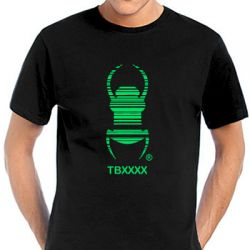 Travelbug® T-Shirt