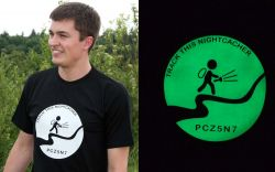 NIGHTCACHING T-Shirt