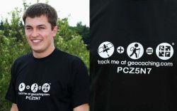 Tech + Nature T-Shirt Trackable