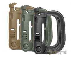 Maxpedition? GRIMLOC Carabiner (div. Farben) 1 Stck.