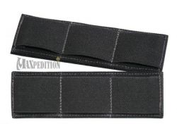 Maxpedition® Triple Mag Holder