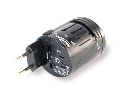 Ansmann All in One Travel-Adapter
